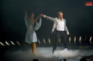 Jörg Bausch in Concert im Starlight Express Theater - Oktober 2013 (19)