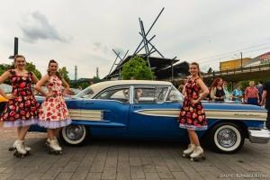 US- Car Treffen Oberhausen 2017