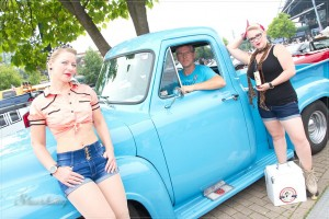 Showskating beim 13. US Car Treffen 2016 (10)