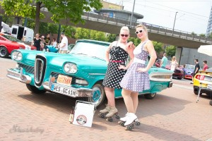 Showskating beim 13. US Car Treffen 2016 (75)