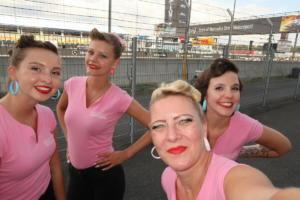 Formel 1 am Hockenheimring 2019 by Showskating