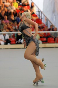 Andalusisch (1) by Showskating