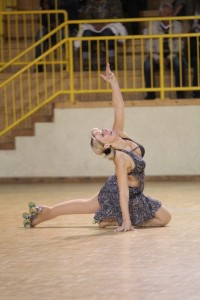 Andalusisch (3) by Showskating
